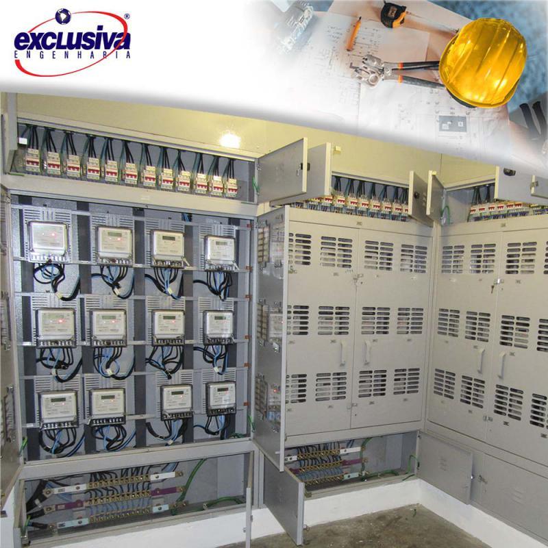 Empresas de elétrica sp