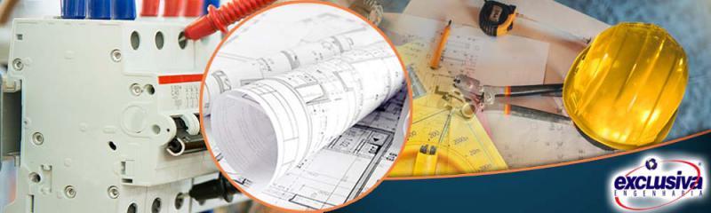 Empresas de projetos elétricos sp