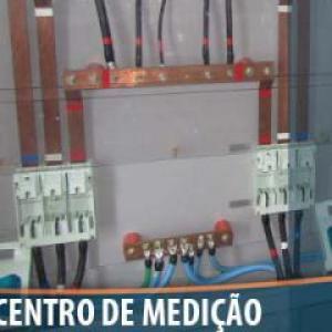 Centro de medição